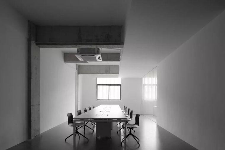 JYC服饰办公空间 艾克建筑设计_25