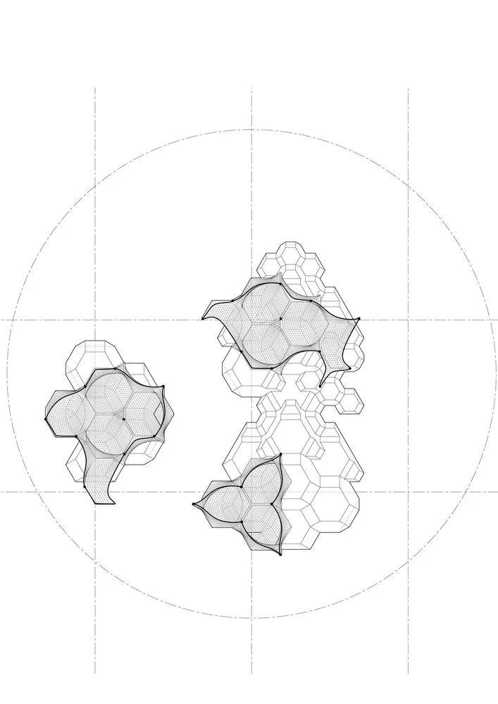 10個「未來城市」建筑設計丨附50套設計資料_35