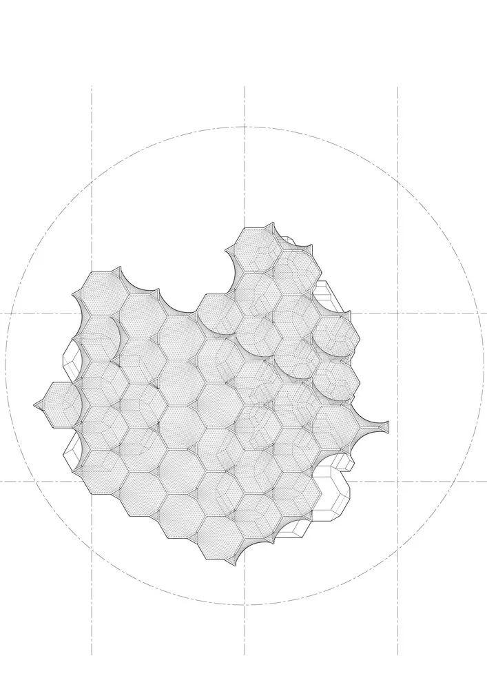 10個「未來城市」建筑設計丨附50套設計資料_34