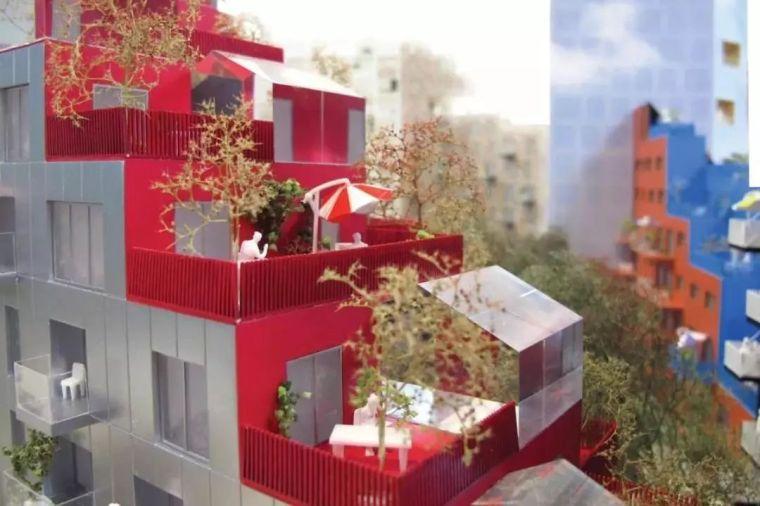 10個「未來城市」建筑設計丨附50套設計資料_51