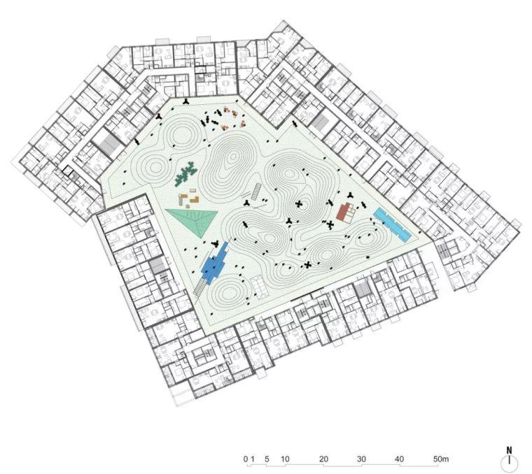 10個「未來城市」建筑設計丨附50套設計資料_50