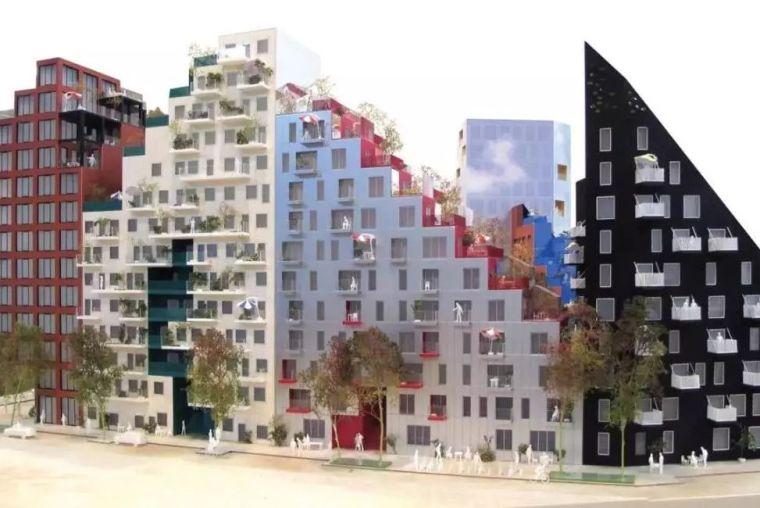10個「未來城市」建筑設計丨附50套設計資料_52