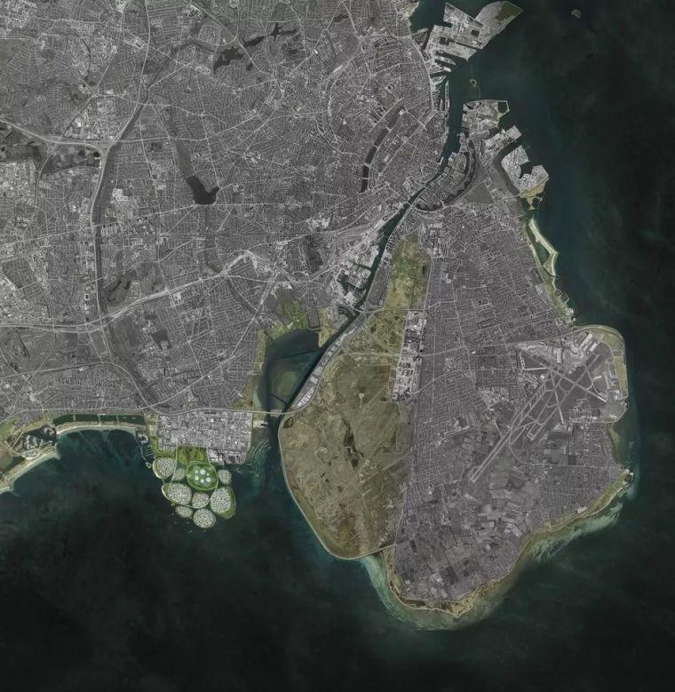 10個「未來城市」建筑設計丨附50套設計資料_18