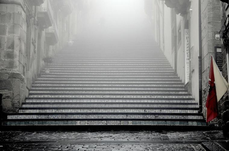 建筑工程识图——楼梯详图识读
