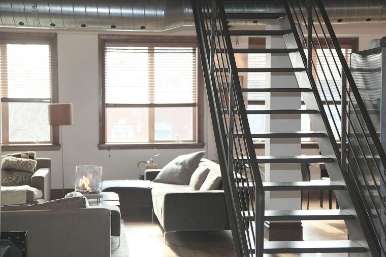 现浇钢筋混凝土楼梯施工图的识读