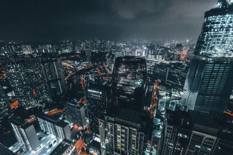 10個「未來城市」建筑設計丨附50套設計資料_21
