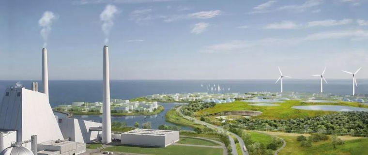 10個「未來城市」建筑設計丨附50套設計資料_20