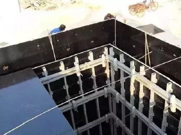 中建八局高大模板安全专项施工方案专家论证