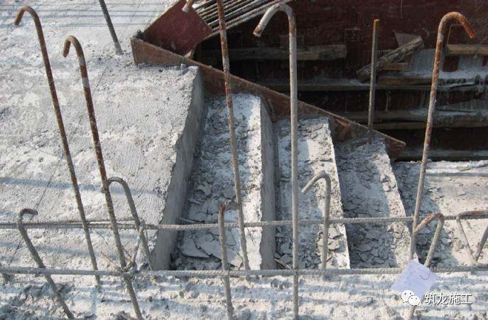 这12项现场混凝土施工通病,赶紧看看!_32