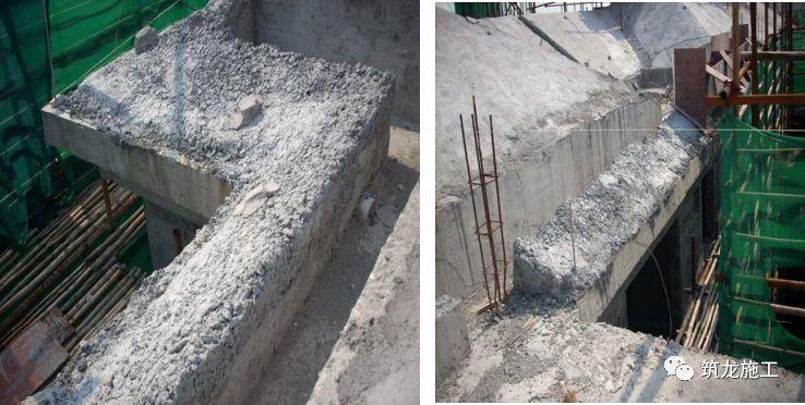 这12项现场混凝土施工通病,赶紧看看!_49