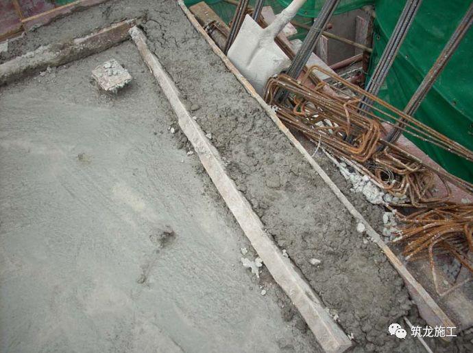 这12项现场混凝土施工通病,赶紧看看!_81