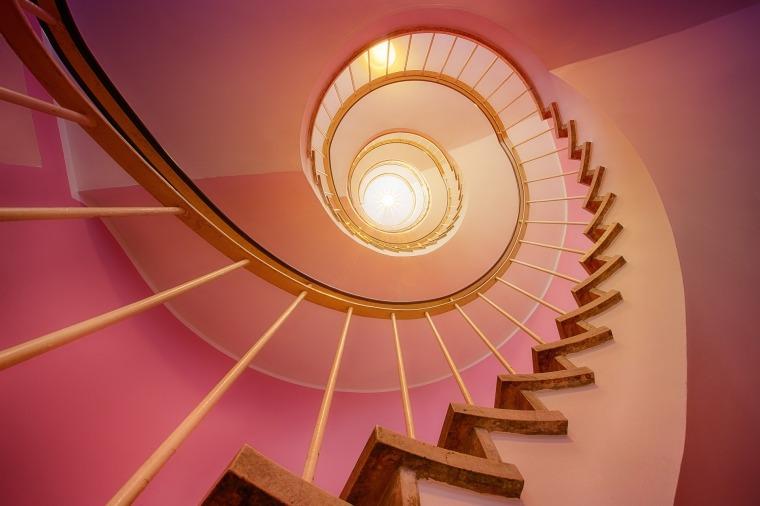 板式楼梯平法施工图识读讲义(ppt格式)