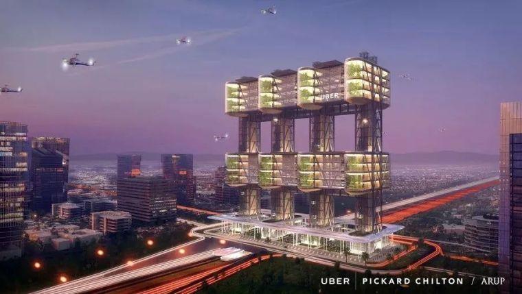 10個「未來城市」建筑設計丨附50套設計資料_25