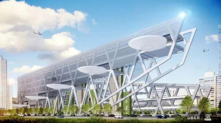 10個「未來城市」建筑設計丨附50套設計資料_24