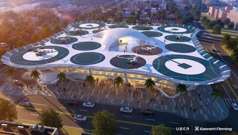 10個「未來城市」建筑設計丨附50套設計資料_27