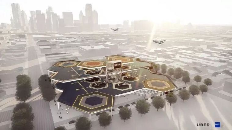 10個「未來城市」建筑設計丨附50套設計資料_28
