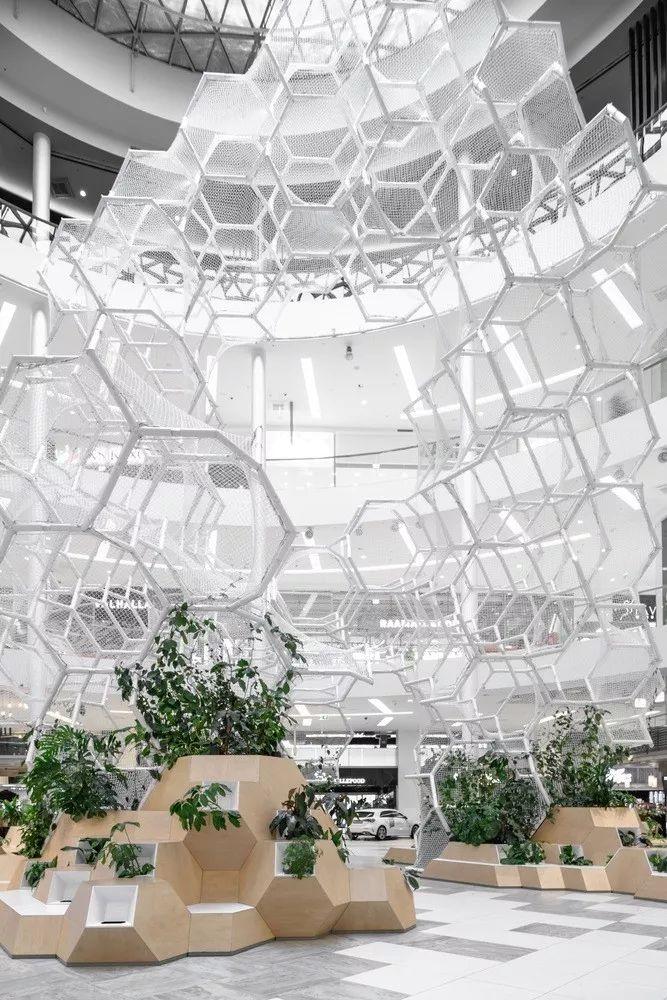 10個「未來城市」建筑設計丨附50套設計資料_29