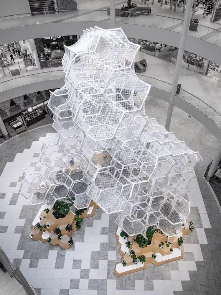 10個「未來城市」建筑設計丨附50套設計資料_30