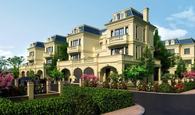 QC提高大坡度斜屋面混凝土成型质量