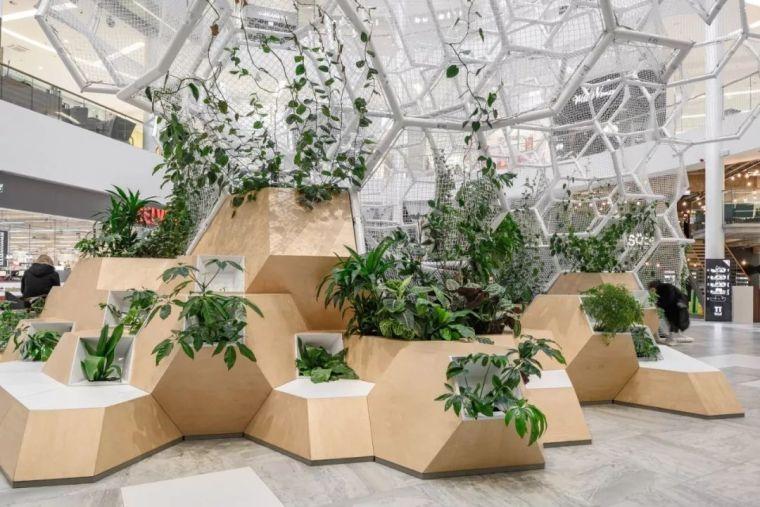 10個「未來城市」建筑設計丨附50套設計資料_31