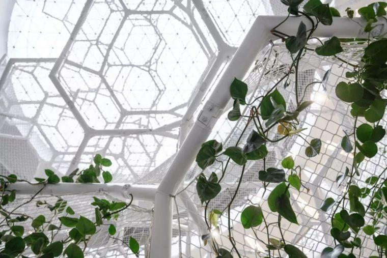 10個「未來城市」建筑設計丨附50套設計資料_32