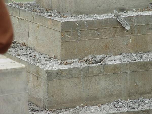 建筑工程质量通病及其预防(图文并茂)