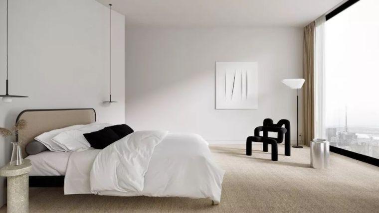 最没用的7件卧室家具,赶紧丢了吧......_1