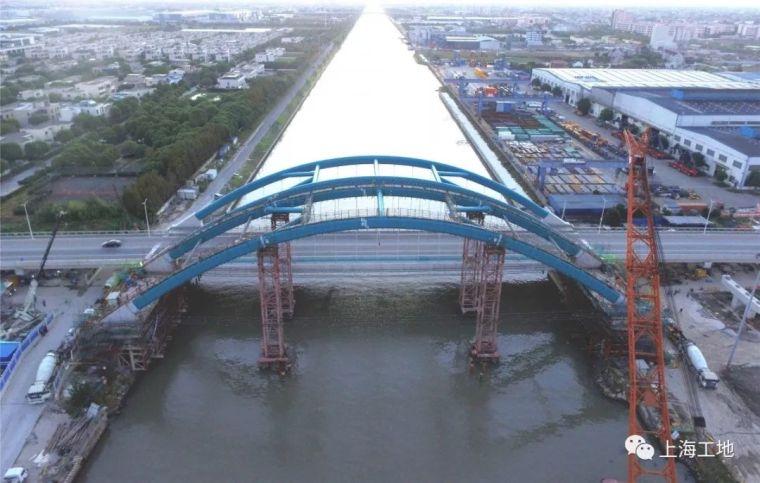 桥梁混凝土无需振捣,7小时完成灌注顶升