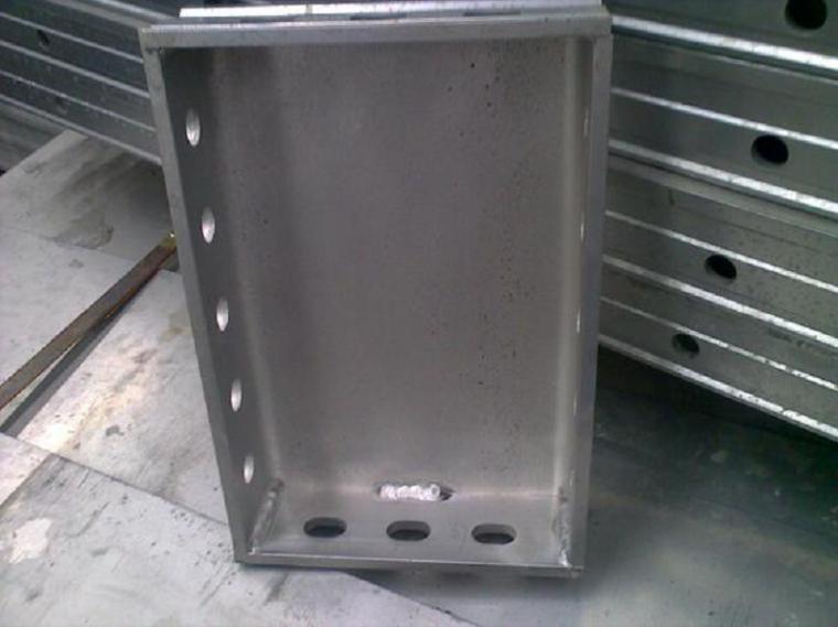 铝合金内模、外保模一体化模板施工方案