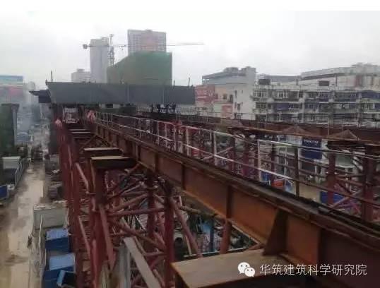 高架桥箱梁顶推施工BIM技术应用