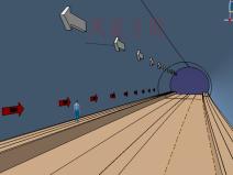 铁路隧道设计阶段BIM技术应用讲义(109页)