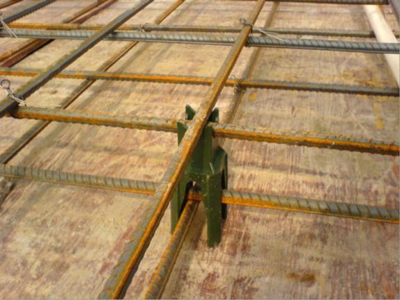 钢筋工程(钢筋种类及验收配料绑扎)