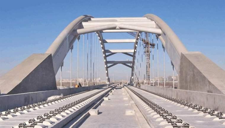 桥梁工程现场管理标准化图集(PPT)