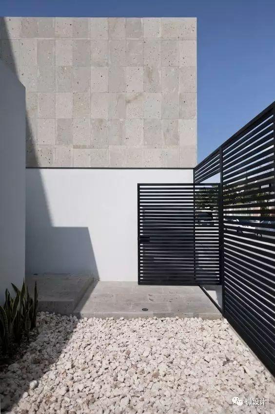 60款·各式各样的小院围墙,美美哒