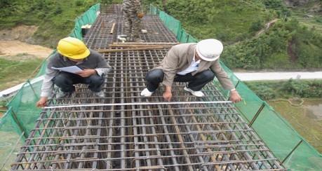 高速公路桥梁首件盖梁监理总结报告