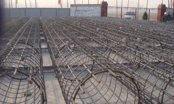 桥梁承台、立柱、盖梁分项监理培训