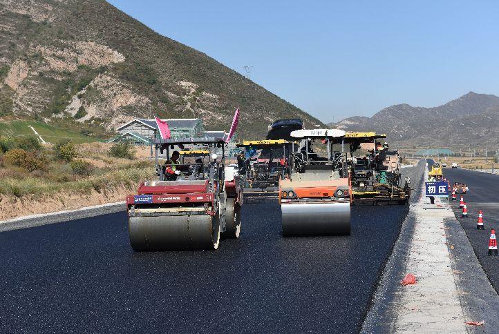 坚守公路水运工程质量安全红线专项行动启动