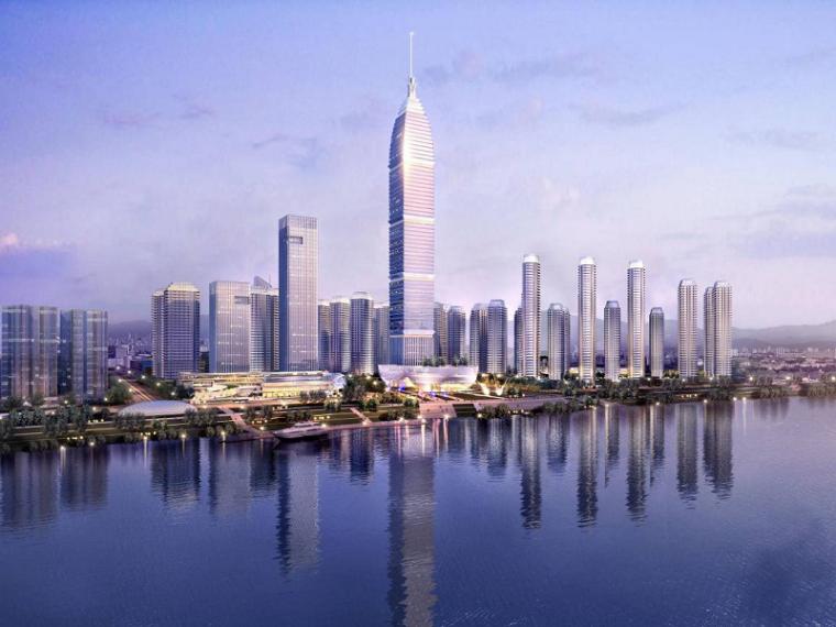 中建三局商业高层铝合金模板专项施工方案