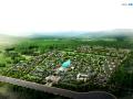 CCD-丽江铂尔曼度假酒店景观设计方案
