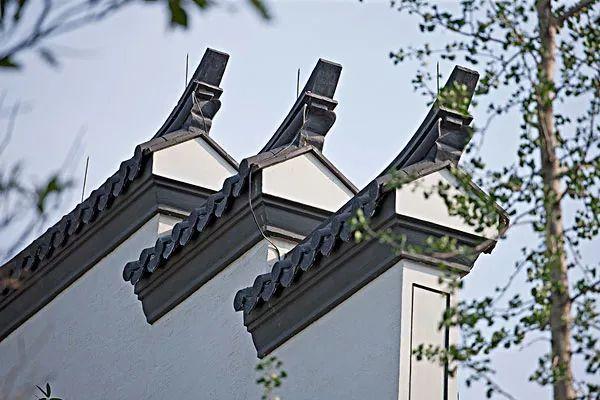 马头墙,徽派建筑的灵魂