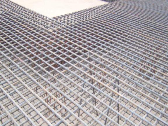 钢筋工程现场施工工艺(钢筋加工绑扎)
