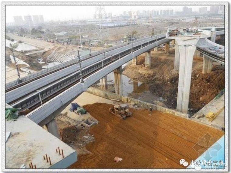 路桥工程创优图片,比建筑工程帅气多了