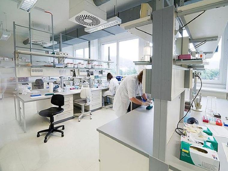 化学实验室通风设计相关问题分析