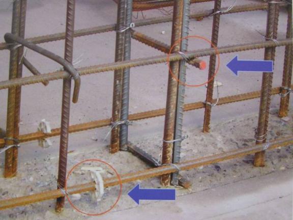 钢筋工程施工质量标准做法(附图丰富)