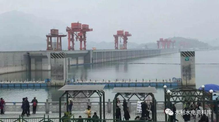 水利工程中的大坝施工测量