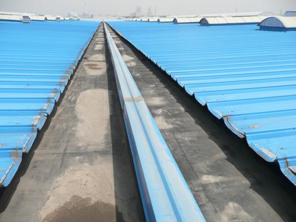 金属屋面常见质量问题及防治办法培训PPT