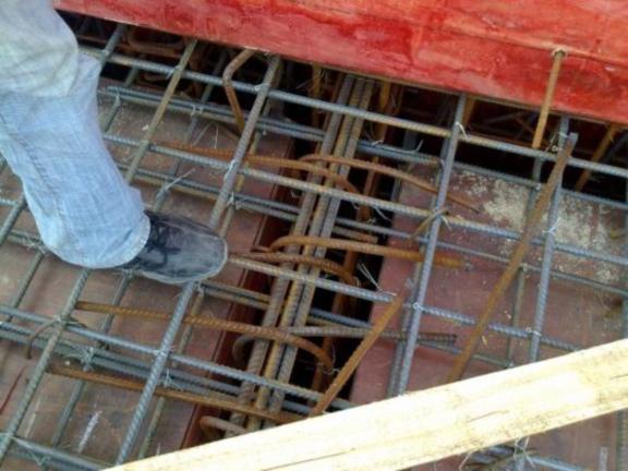 模板钢筋工程施工要求(图文丰富)