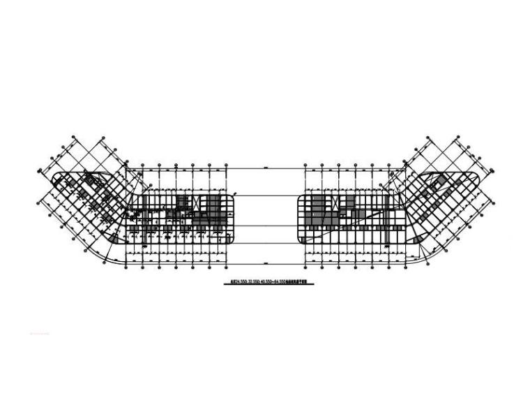 医院项目门诊医技病房楼建筑结构施工图2018