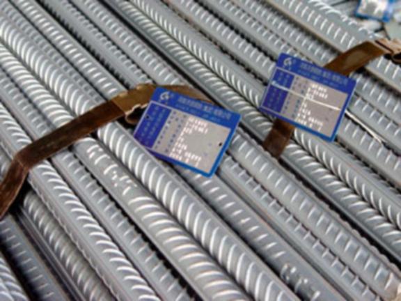 钢筋工程施工工艺(配料及连接绑扎安装)