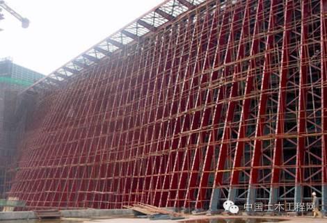 幕墙工程施工技术要点及施工工艺!